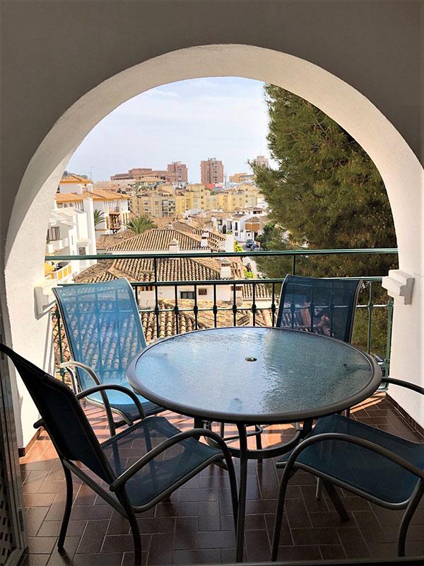 3---Gavilan--balcony