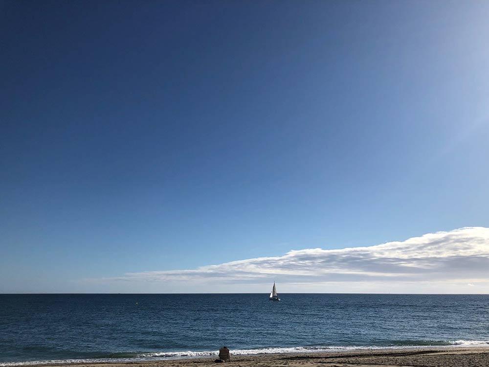 Fuengirola Beach