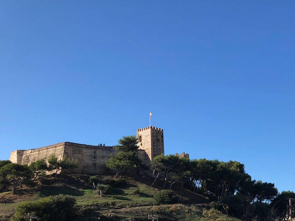 Castle Sohail