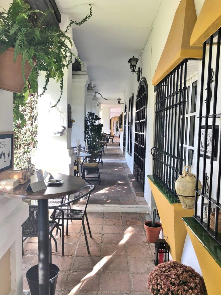 Puebla Lucia Cafe Bar