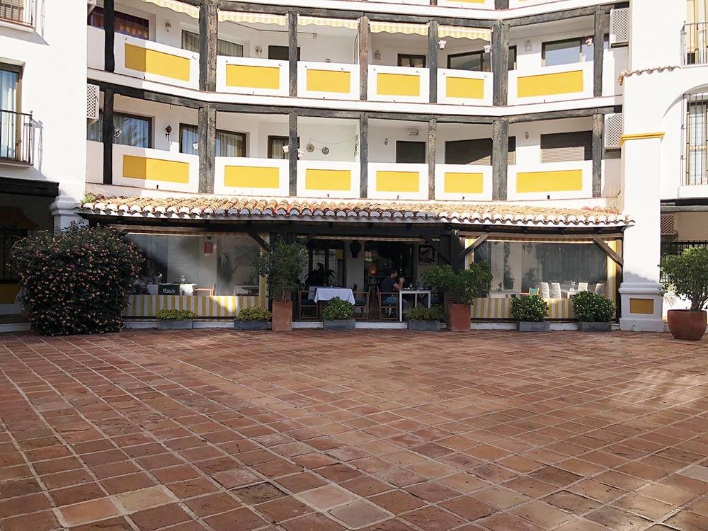 Restaurant Lucia