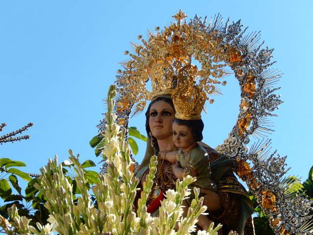 Semana Santa (Holy Week)